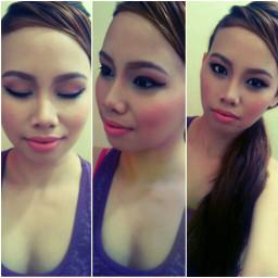 fotd makeupforvalentines xoxoxox