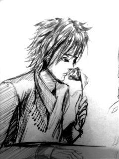 art drawing pencil art photography usingpicsart anime