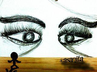 black & white pencil art emotions photography photostory