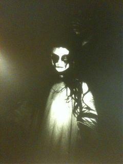 photography people black & white halloween