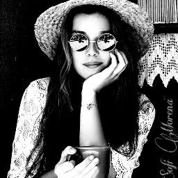 black & white me photostory people