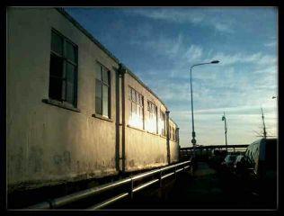 photography summer architecture sun