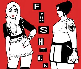 dcfashion
