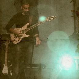 live concerto guitarrist joe dedda chitarrista