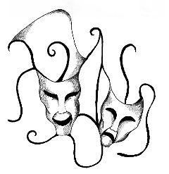 dcmask pencil art blackandwhite drawing dcmask