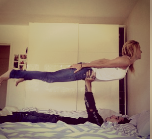 funny planking pictures