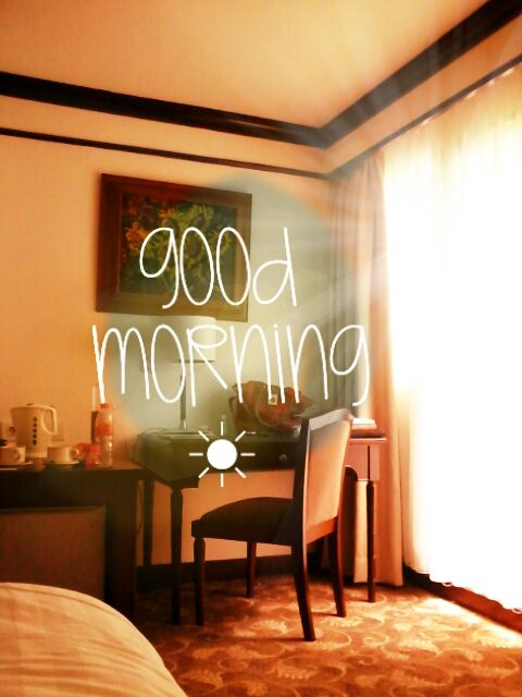 morning pictures