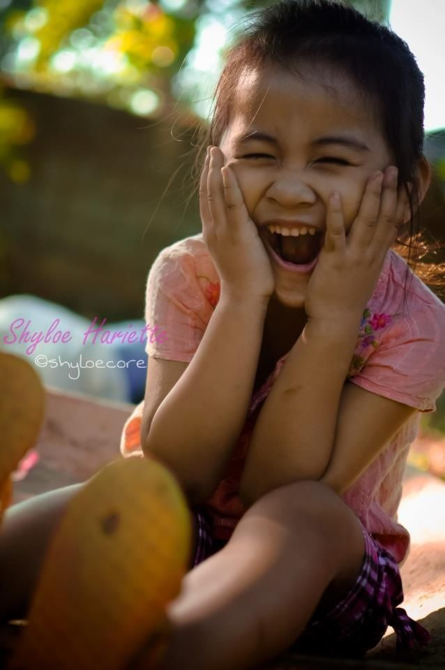 images of laughter