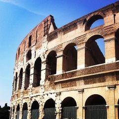 rom italien sommer urlaub