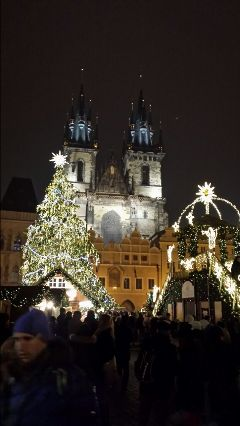 christmas prague oldtownsquare