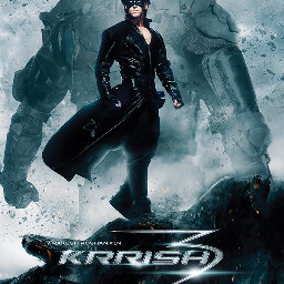 krrish3 hrithik roshan hard work action