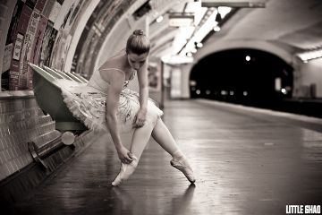 ballet 500px
