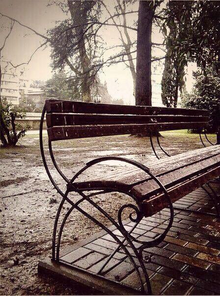 Зимний Сочи