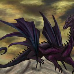 drawing draw dragon pencil art dcdragon