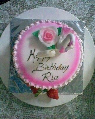 Happy Birthday Big Cake Pic