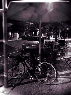 photography black & white