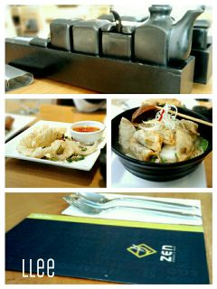 food photography cuisine collage