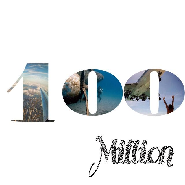 100 million photo art contest