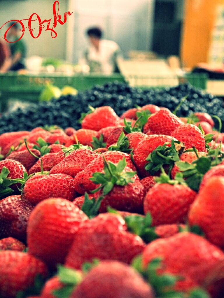 outdoor market pictures