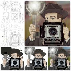drawstepbystep drawing tutorial