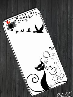 pets & animals gdphonecase photography black & white gdphonecase